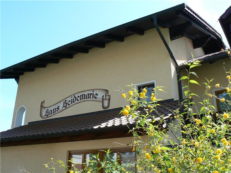 Pension Haus Heidemarie und Evelyn Bild9