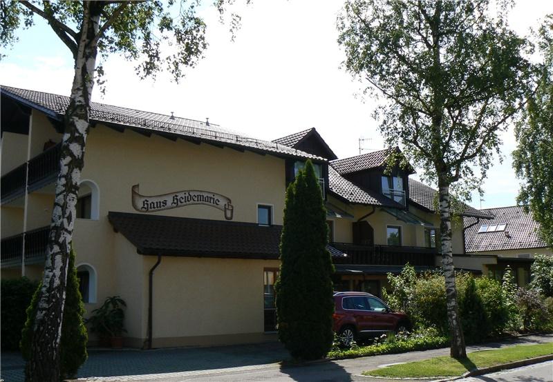 Pension Haus Heidemarie und Evelyn Bild2