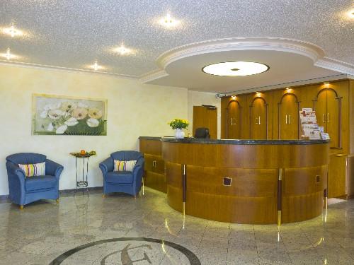 Hotel-Pension Fent Bild9