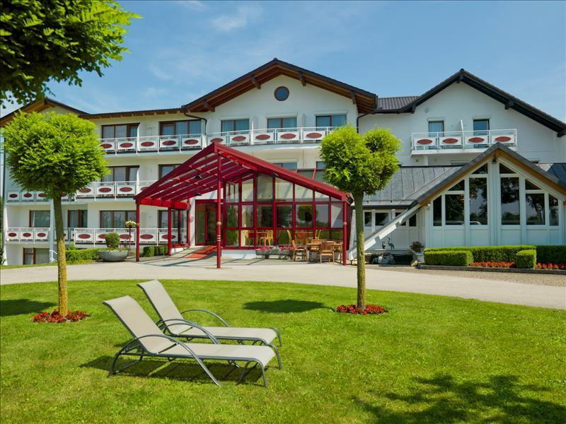 Hotel-Pension Fent Bild2