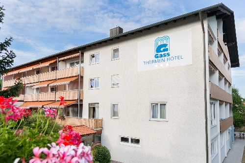 Thermen - Hotel Gass Bild8