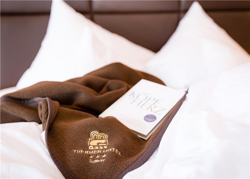 Thermen - Hotel Gass Bild21