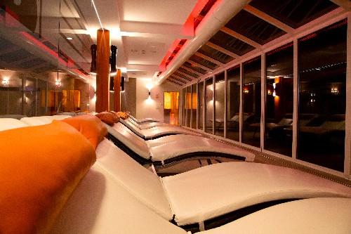Thermen - Hotel Gass Bild13