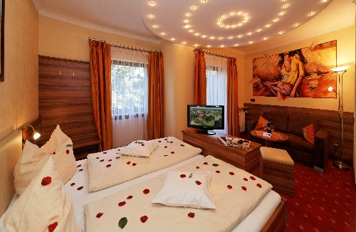 Flair Hotel Vino Vitalis *** Bild1