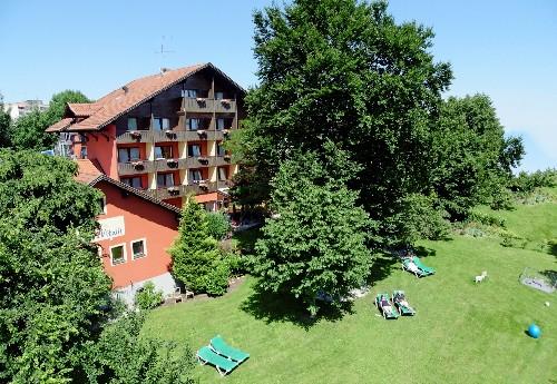 Flair Hotel Vino Vitalis *** Bild34