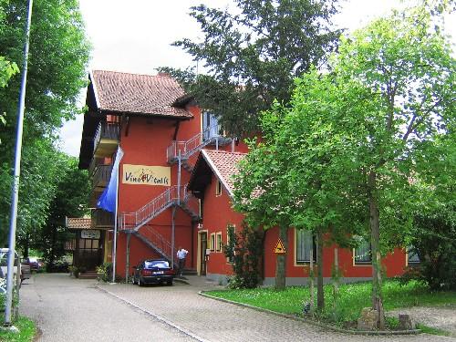 Flair Hotel Vino Vitalis *** Bild2