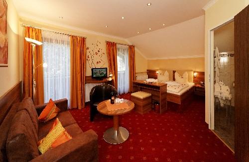 Flair Hotel Vino Vitalis *** Bild3