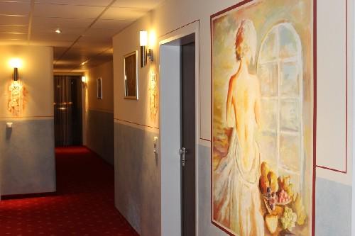 Flair Hotel Vino Vitalis *** Bild23