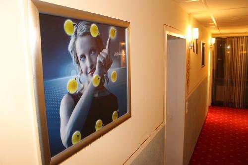 Flair Hotel Vino Vitalis *** Bild9