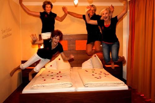 Flair Hotel Vino Vitalis *** Bild6