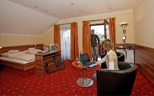 Flair Hotel Vino Vitalis *** Bild13