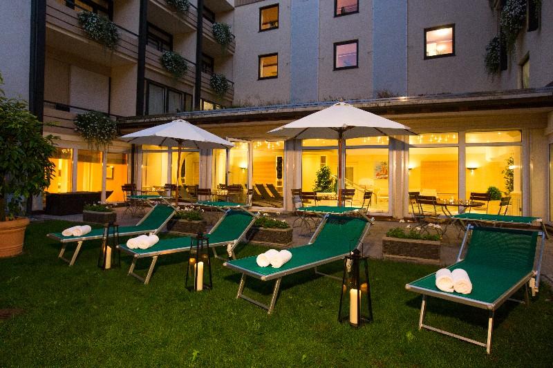 Wunsch Hotel Mürz**** Bild12