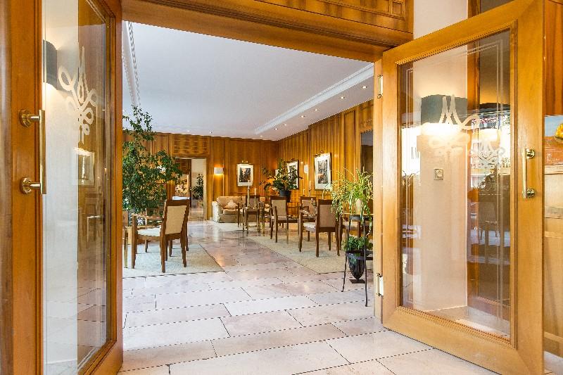 Wunsch Hotel Mürz**** Bild15