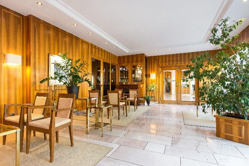 Wunsch Hotel Mürz**** Bild16