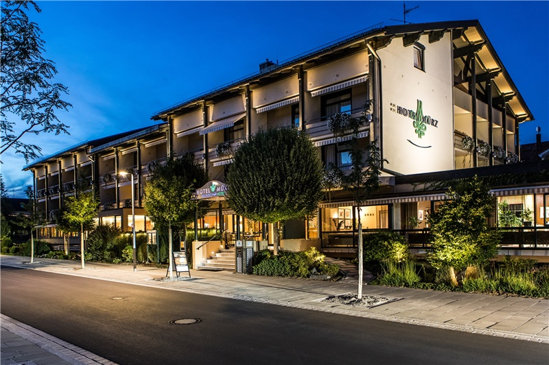 Wunsch Hotel Mürz - Natural Health & Spa Hotel Bild62
