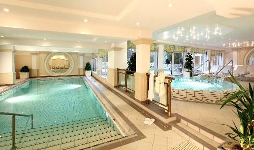 Wunsch Hotel Mürz**** Bild3