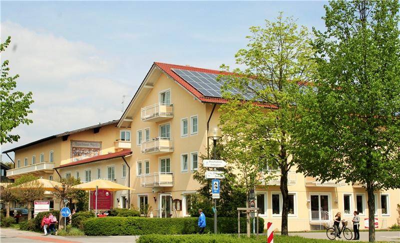 Appartementhaus Stöckl Bild3