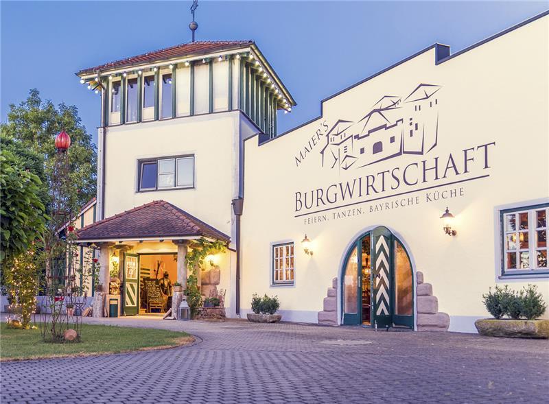 Hotel Garni-Apparthotel Fichtenwald Bild8