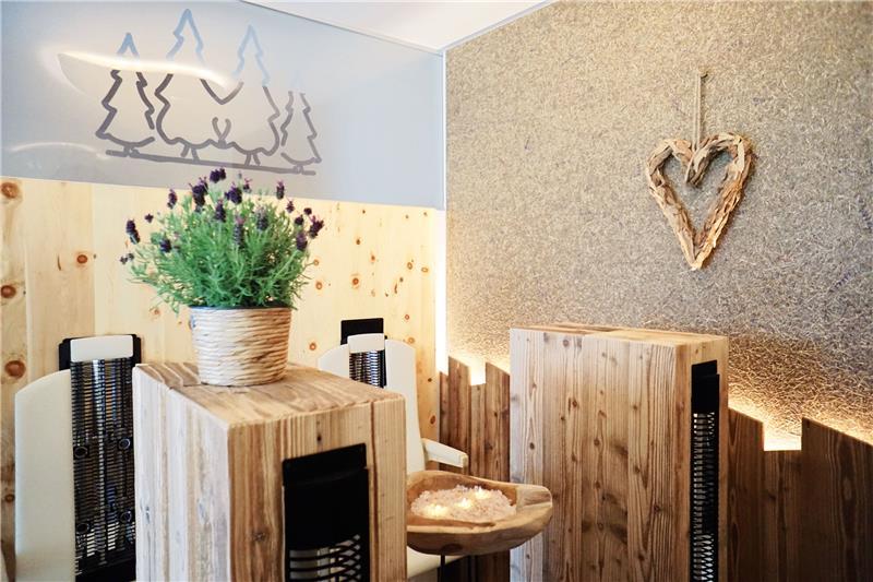 Hotel Garni-Apparthotel Fichtenwald Bild5