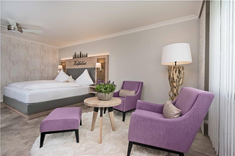 Hotel Garni-Apparthotel Fichtenwald