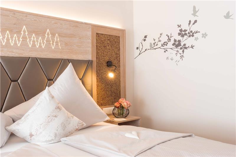 Hotel Garni-Apparthotel Fichtenwald Bild7