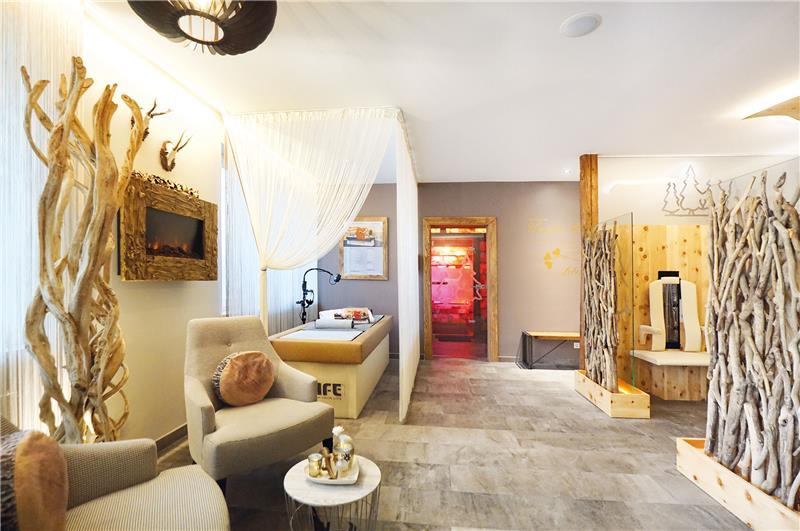 Hotel Garni-Apparthotel Fichtenwald Bild21