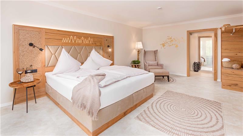 Hotel Garni-Apparthotel Fichtenwald Bild9