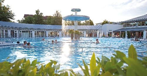 Hotel Garni-Apparthotel Fichtenwald Bild10