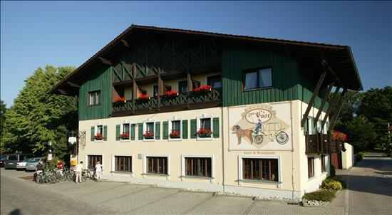 Richstein's Posthotel Bild5