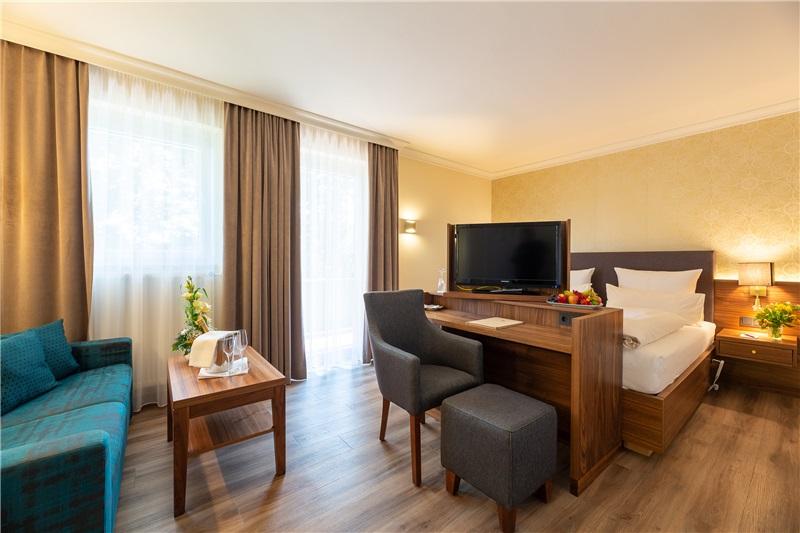 Hotel Holzapfel Bild10