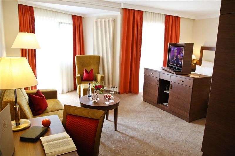 Hotel Holzapfel Bild11