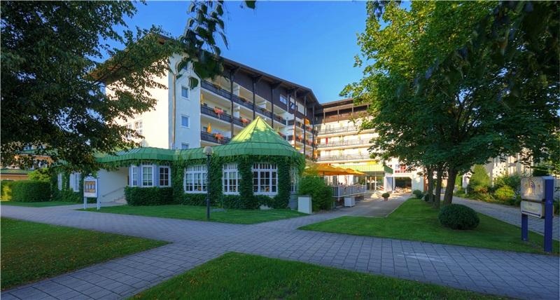 Hotel Holzapfel Bild2