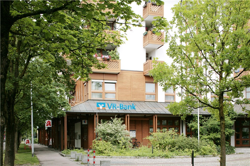 VR-Bank Bad Füssing Bild1
