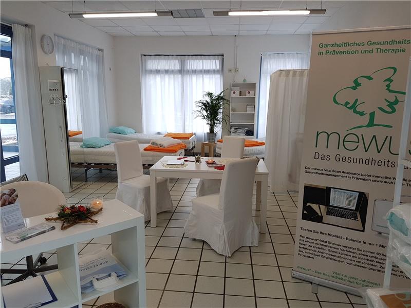 Exklusive Matratzen-Manufaktur & Gesundheitsecke Bild1