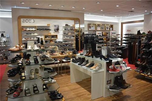 Schuh-Etage Bild1