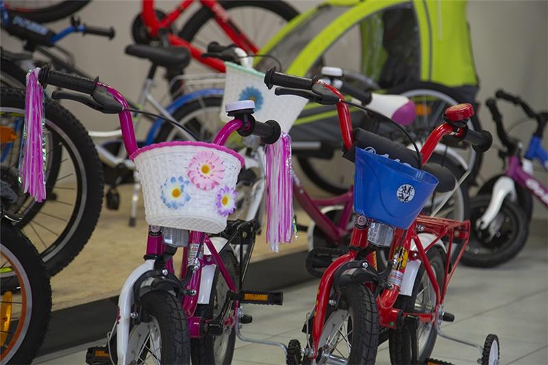 Fahrrad Uttenthaler Bild1