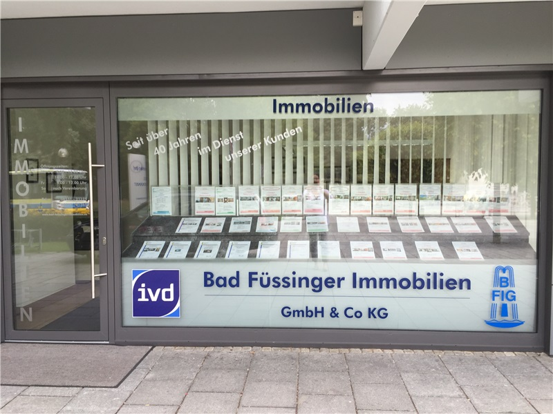 Bad Füssinger Immobilien GmbH & Co. KG Bild1