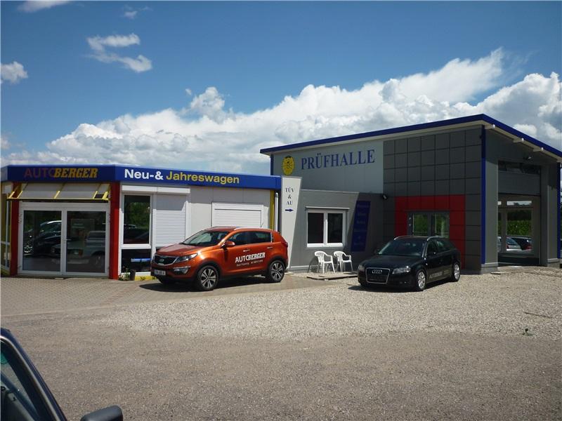 Auto Berger GbR Bild1