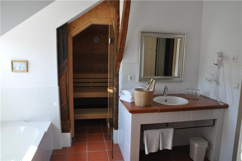 Apartmenthotel Lauprechts-Romantik Bild7