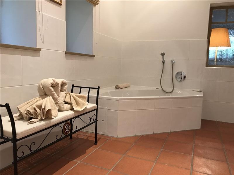 Apartmenthotel Lauprechts-Romantik Bild8
