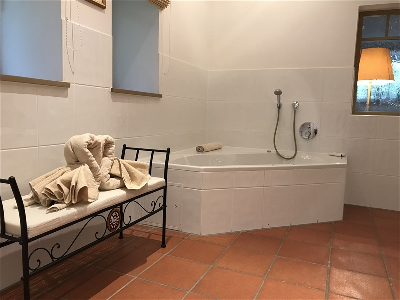 Apartmenthotel Lauprechts-Romantik Bild9
