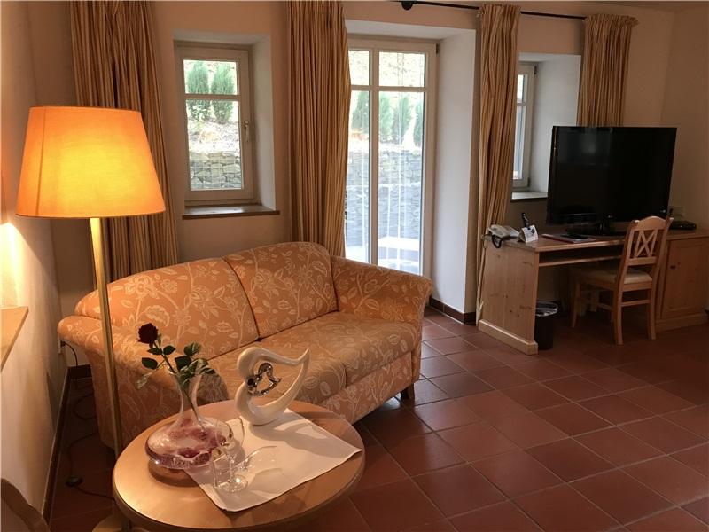 Apartmenthotel Lauprechts-Romantik Bild10