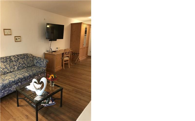 Apartmenthotel Lauprechts-Romantik Bild11