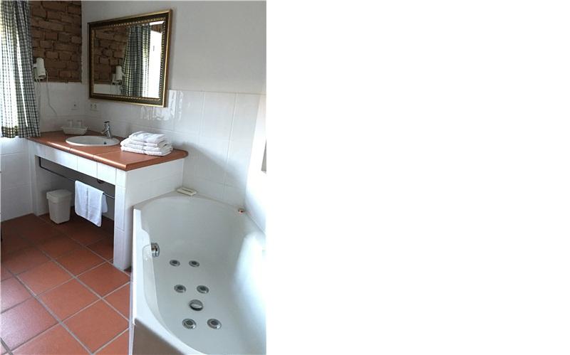 Apartmenthotel Lauprechts-Romantik Bild14