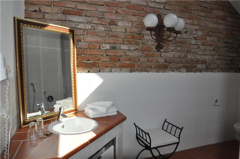 Apartmenthotel Lauprechts-Romantik Bild16