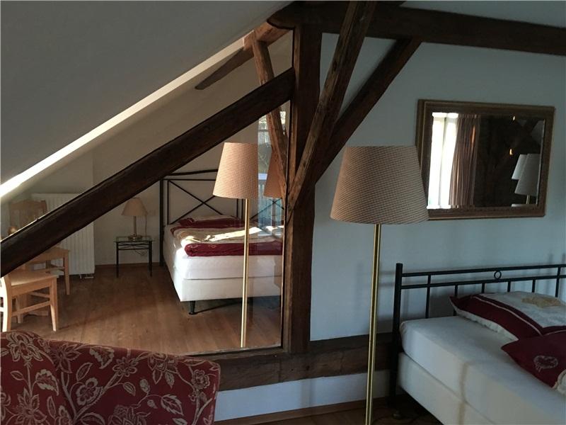 Apartmenthotel Lauprechts-Romantik Bild5