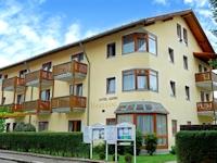 Hotel Vogelsang garni