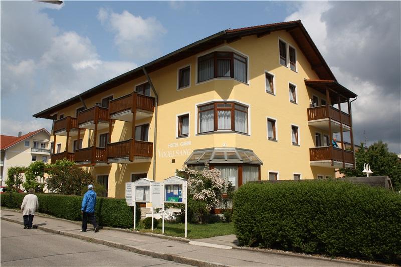 Hotel Vogelsang garni Bild11