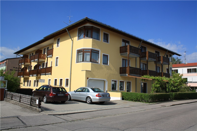 Hotel Vogelsang garni Bild13