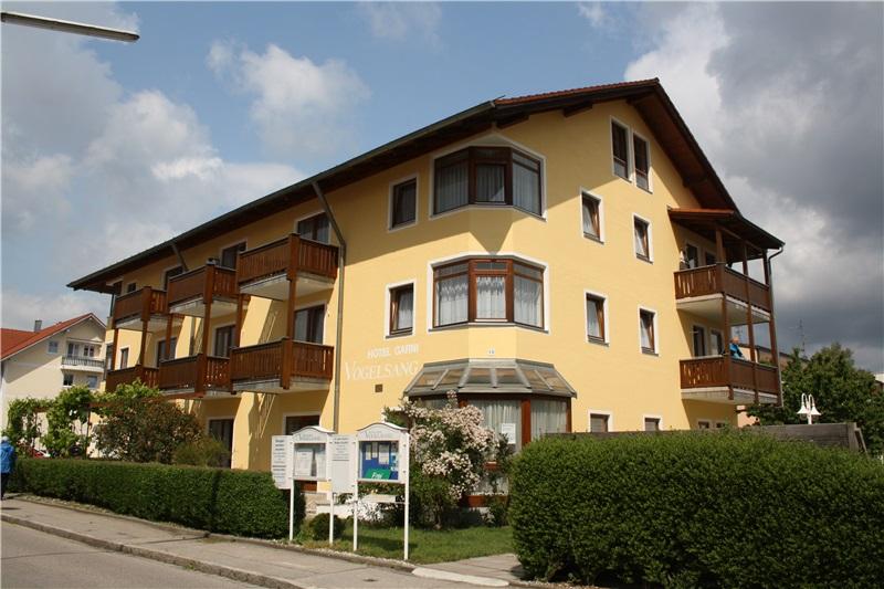 Hotel Vogelsang garni Bild15